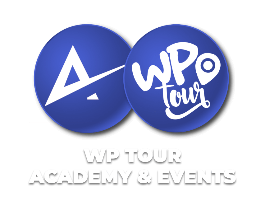WP Tour Academy & Events